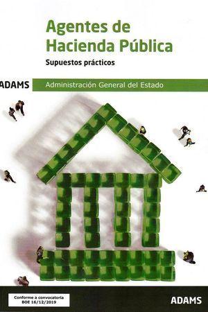 SUPUESTOS PRACTICOS AGENTES DE HACIENDA PUBLICA