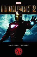 MARVEL CINEMATIC COLLECTION 03. IRON MAN