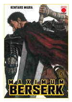 BERSERK MAXIMUM 15