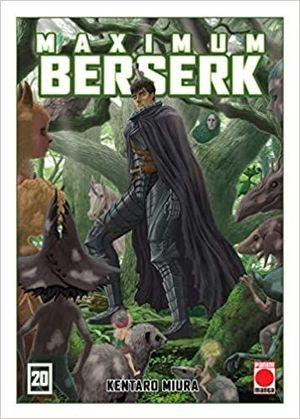BERSERK MAXIMUM 20