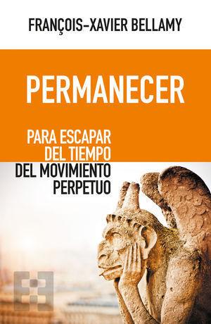 PERMANECER