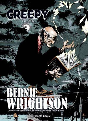 CREEPY BERNIE WRIGHTSON (NUEVA EDICIÓN)