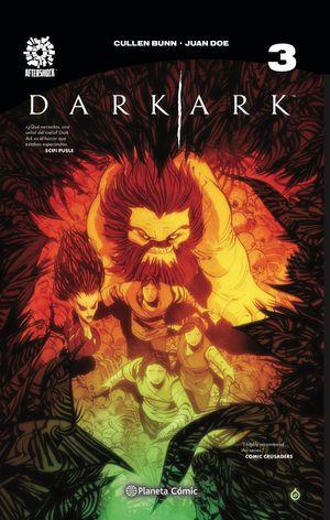 DARK ARK Nº 03