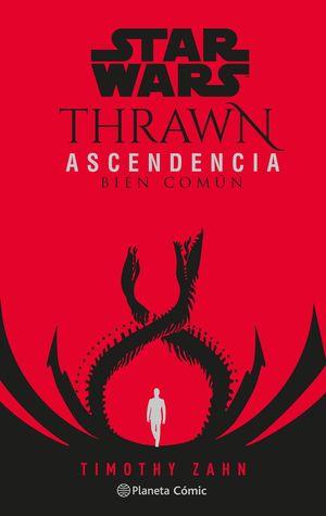 STAR WARS THRAWN ASCENDENCIA Nº 02