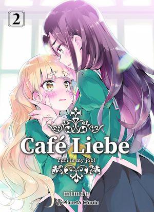 CAFÉ LIEBE Nº 02