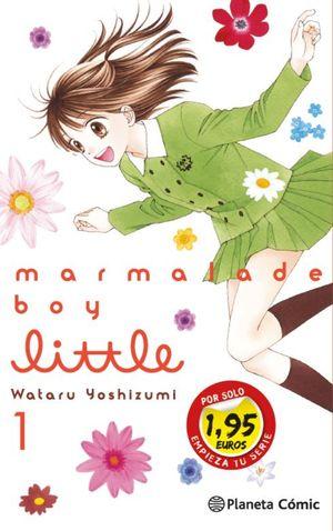 SM MARMALADE BOY LITTLE Nº 01 1,95