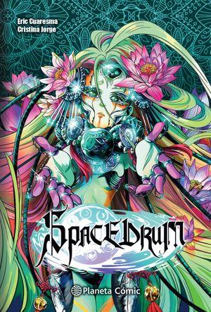 SPACE DRUM Nº 01/03