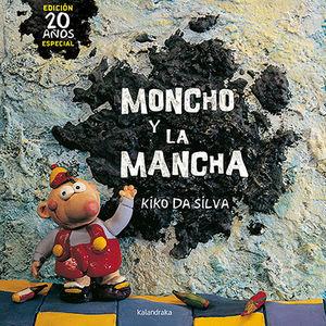 MONCHO Y LA MANCHA