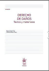DERECHO DE DAÑOS. TEXTOS Y MATERIALES