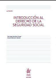 INTRODUCCIÓN AL DERECHO DE LA SEGURIDAD SOCIAL 14ª EDICIÓN 2020
