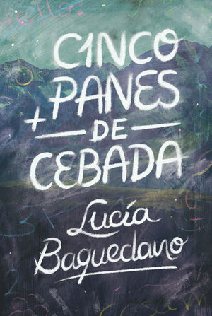 CINCO PANES DE CEBADA