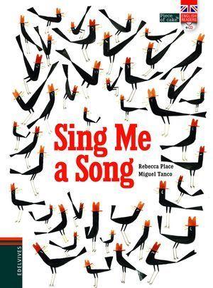 SING ME A SONG . BILINGUE INFANTIL
