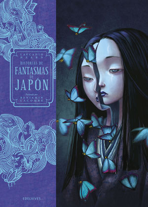 HISTORIAS DE FANTASMAS DE JAPÓN