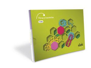 3EI PROYECTO CLICK VIRUS Y BACTERIAS 2021 EDELVIVES