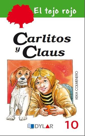 CARLITOS Y CLAUS LIBRO 10