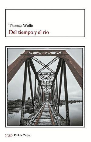 DEL TIEMPO Y EL RÍO