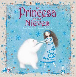 PRINCESA DE LAS NIEVES