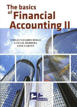 BASICS OF FINANCIAL ACCOUNTING II, THE