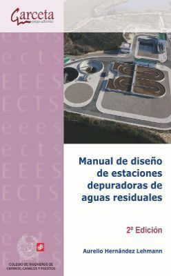 MANUAL DE DISEÑO DE ESTACIONES DEPURADORAS DE AGUAS RESIDUALES