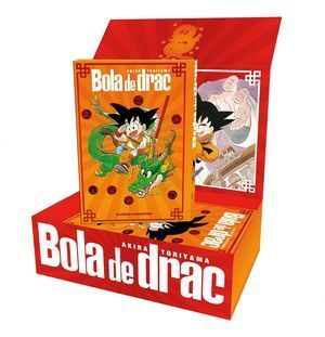 BOLA DE DRAC 20 ANIVERSARI