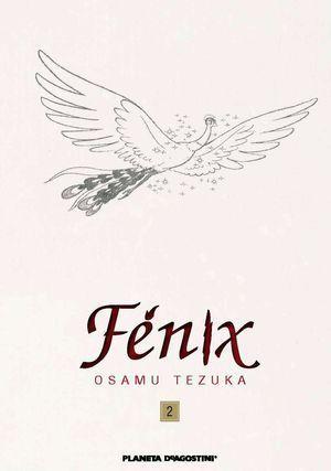 FÉNIX Nº 02 (NUEVA EDICIÓN)