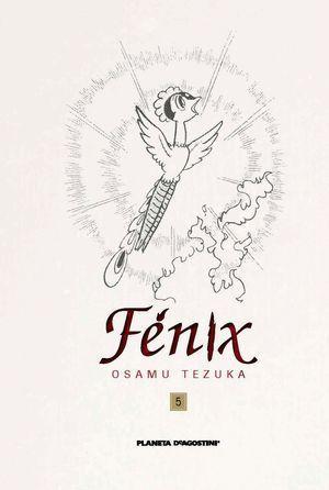 FÉNIX Nº5