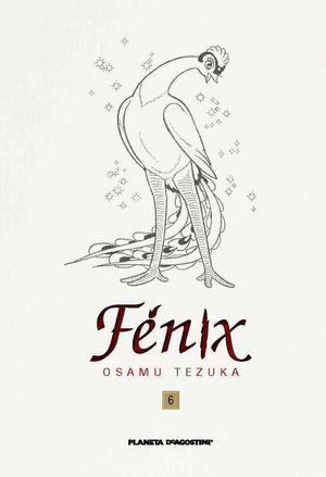 FÉNIX 6