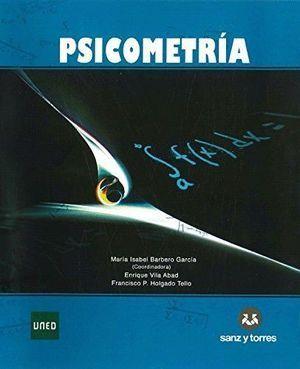 PSICOMETRÍA (TEORÍA Y FORMULARIO)