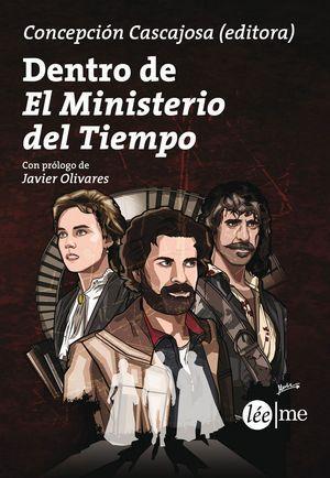 DENTRO DE EL MINISTERIO DEL TIEMPO