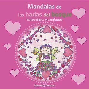 MANDALAS DE HADAS DEL BOSQUE