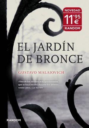 JARDÍN DE BRONCE, EL