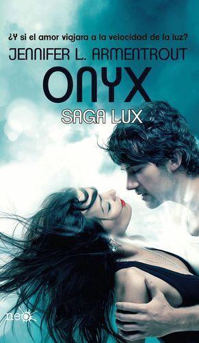 SAGA LUX 2. ONYX