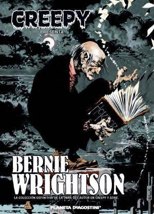CREEPY PRESENTA: BERNIE WRIGHTSON