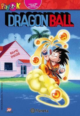 DRAGON BALL PLAY K