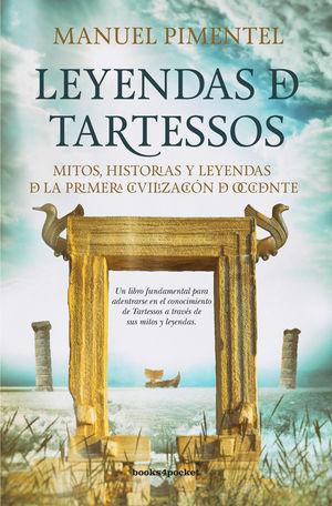 LEYENDAS DE TARTESSOS (B4P)