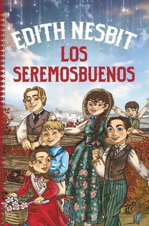SEREMOSBUENOS, LOS