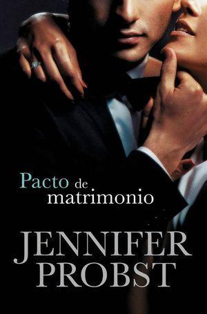 CASARSE CON UN MILLONARIO 4. PACTO DE MATRIMONIO