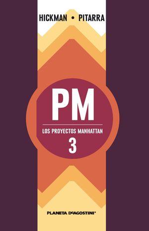 LOS PROYECTOS MANHATTAN 3