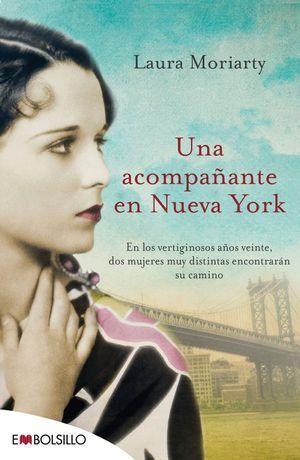 UNA ACOMPAÑANTE EN NEW YORK