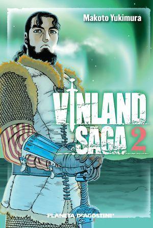 VINLAND SAGA Nº02