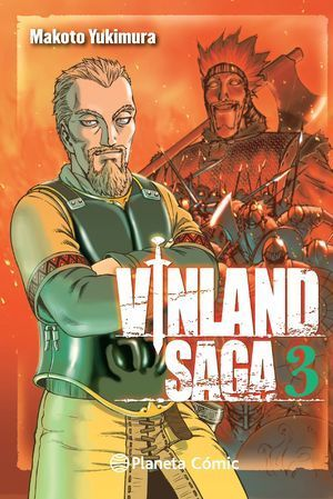 VINLAND SAGA Nº03