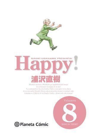 HAPPY! 8