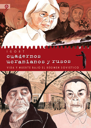 CUADERNOS RUSOS Y UCRANIANOS