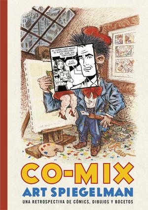 CO-MIX. A RETROSPECTIVE OF COM