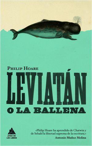 LEVIATÁN O LA BALLENA