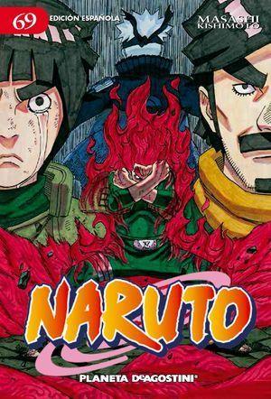 NARUTO Nº69