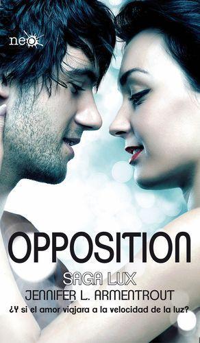 SAGA LUX 5. OPPOSITION