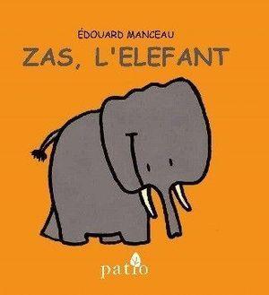 ZAS, L' ELEFANT