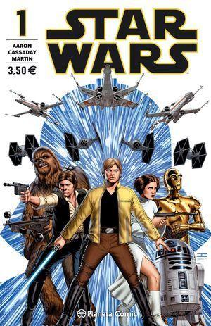 STAR WARS EDICIÓN ESTÁNDAR. STAR WARS 1