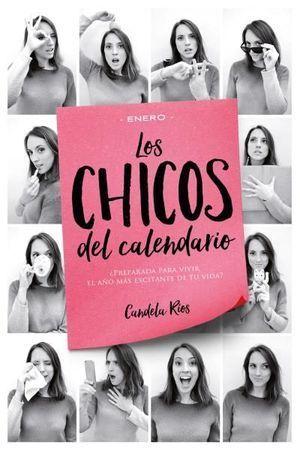 CHICOS DEL CALENDARIO 1, LOS